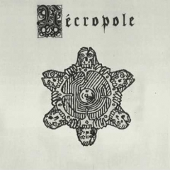 Nécropole - Necropole CD
