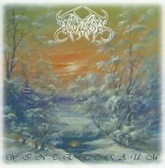Hagazussa - Wintertraum Vinyl