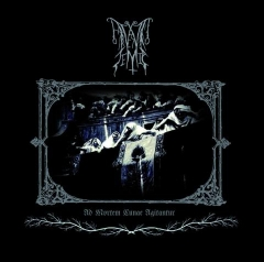 Adversus Semita - Ad Mortem Cunae Agitantur CD