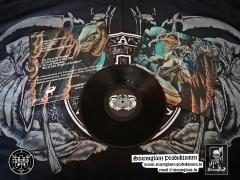 Andras - Reliquien... Black Vinyl