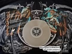 Andras - Reliquien... Silber Vinyl + Flagge + Box