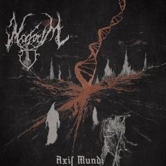 Mavorim - Axis Mundi CD