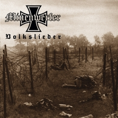 Minenwerfer - Volkslieder Vinyl