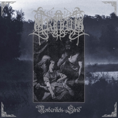 Greve - Nordarikets Strid Vinyl