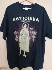 Batushka - Batushka (schwarz) T-Shirt XL