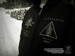 Acherontas - Amarta Zipper Size XL
