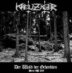 Kreuziger - Der Wald der Gehenkten Demo EP