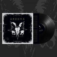 Arkona - Age Of Capricorn Gatefold Vinyl