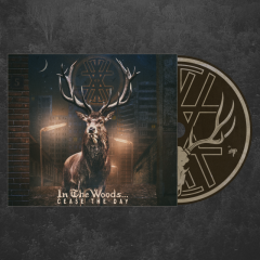 In The Woods... - Cease The Day DigiPack