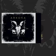 Arkona - Age Of Capricorn Gatefold DigiPack