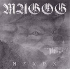 Magog - Magog CD