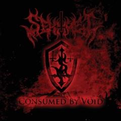 Sekhmet - Consumed by Void CD