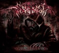 Sekhmet - Consumed by Void DigiCD