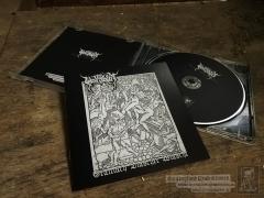 WOLFSBLUT - Grailiach, Diaschtr, Wiascht CD