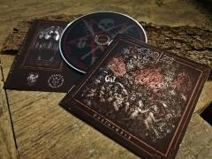 CHOTZÄ - Tüüfuswärk CD