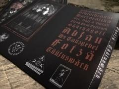 CHOTZÄ - Tüüfuswärk limitierte CD Box