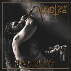 CHOTZÄ - Tüüfuswärk limitierte CD Box inkl. Plump & Primitiv Debütalbum