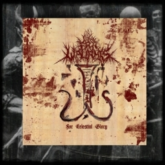 Fra Waurhts - For Celestial Glory CD