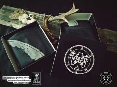 Andras - Reliquien... DigiCD+ Flagge + Box