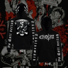 CHOTZÄ - Tüüfuswärk Hoodie Size XL