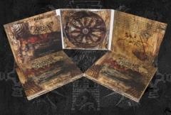Kroda - Cry to me, River Digipak CD