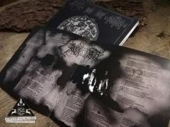 RUNENWACHT / BLUTECK / SCHATTENFANG - Blutpakt DigiCD