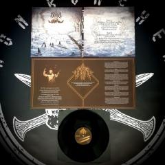 Horn Mohngang Gatefold Vinyl
