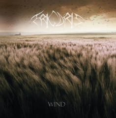 Frigoris – Wind CD