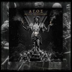 ΑΓΟΣ - Irkalia Transcendence Digi CD