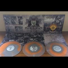 Nokturnal Mortum - Kolovorot Swirl 3-Vinyl