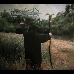 Nokturnal Mortum - Goat Horns Digibook CD