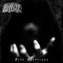 Monarque - Fier Heretique CD