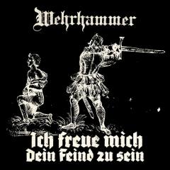 Wehrhammer - Ich freue mich Dein Feind zu sein MCD