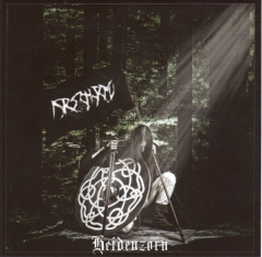 Urschrei - Heidenzorn CD