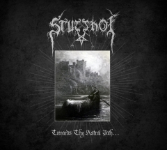 Stutthof - Towards Thy Astral Path... DigiCD