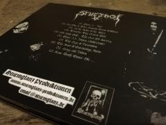 Stutthof - Towards Thy Astral Path... DigiCD