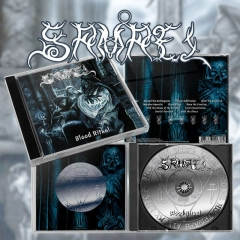 SAMAEL - Blood Ritual CD