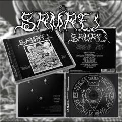 SAMAEL - Worship Him CD