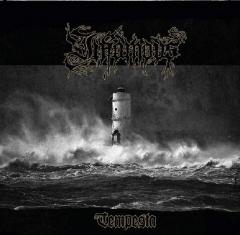 INFAMOUS - Tempesta Vinyl