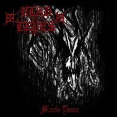 VLAD TEPES - Morte Lune CD