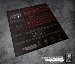 CHOTZÄ - Tüüfuswärk Doppel Gatefold Vinyl BLACK