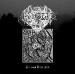 Mystik - Rehearsals Winter 09/10 Gatefold Doppel Vinyl
