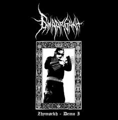 Gnaargakh - Zhymørkh Demo I