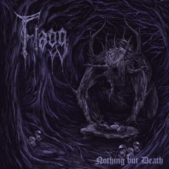 Flagg - Nothing But Death CD