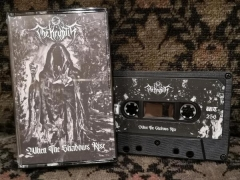 The Kryptik - When the Shadows rise Tape