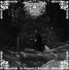 Drowning The Light- An Alignment of Dead Stars CD