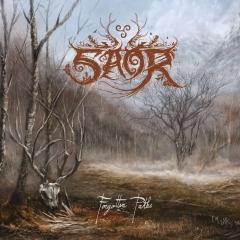 Saor - Forgotten Paths Beer Vinyl