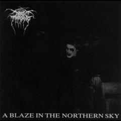 Darkthrone - A blaze In The Northern Sky CD