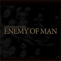 Kriegsmaschine - Enemy Of Man Vinyl
