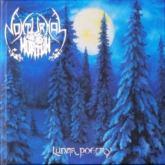 Nokturnal Mortum - Lunar Poetry DigiBook